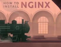 آموزش نصب Nginx در اوبونتو