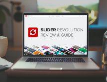 رفع مشکل کندی افزونه Slider Revolution