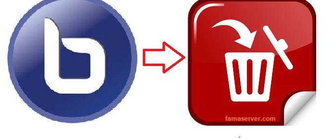 حذف خودکار ویدیو در بیگ بلوباتن