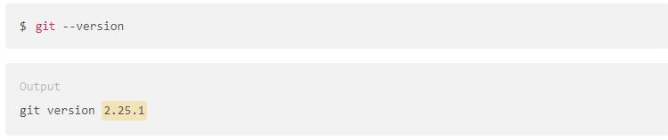 نحوه نصب Git در اوبونتو ۲۰٫۰۴