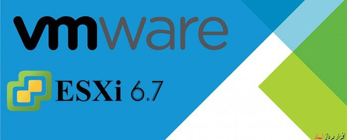 روشن نشدن ماشین مجازی در esxi6.7