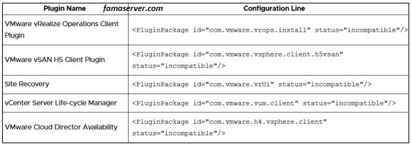 رفع باگ امنیتی در VMware