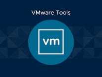 آموزش نصب VMware Tools