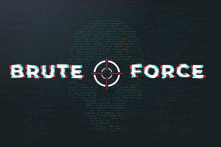 bruteforce چیست؟